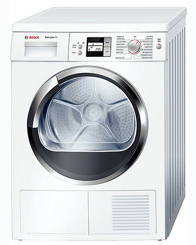 A++ Energy Rated Tumble Dryer
