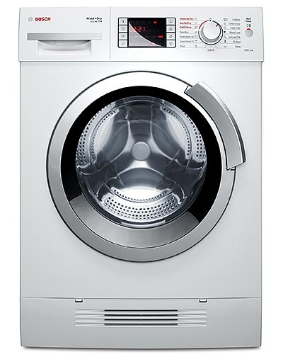 UPDATE Washer Dryers